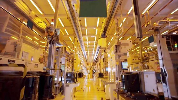 "NVIDIA будет заказывать у TSMC производство чипов по 6-нм и 5-нм техпроцессам"""