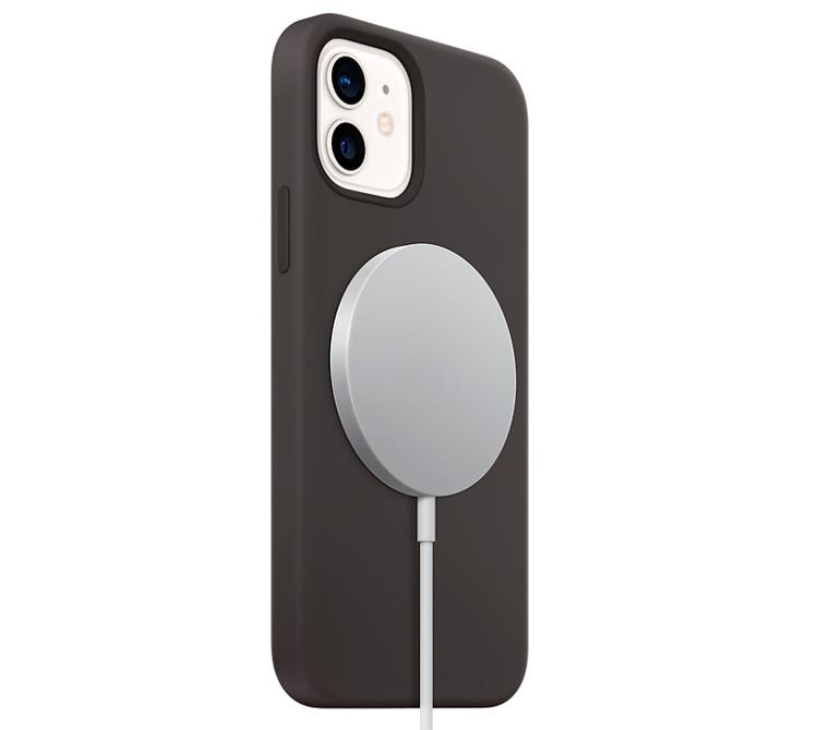Apple предупредила владельцев iPhone 12 об опасностях, которые таит в себе беспроводная зарядка MagSafe