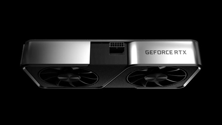 """Видеокарта GeForce RTX 3060 Ti появилась в базе данных GPU-Z"""""""