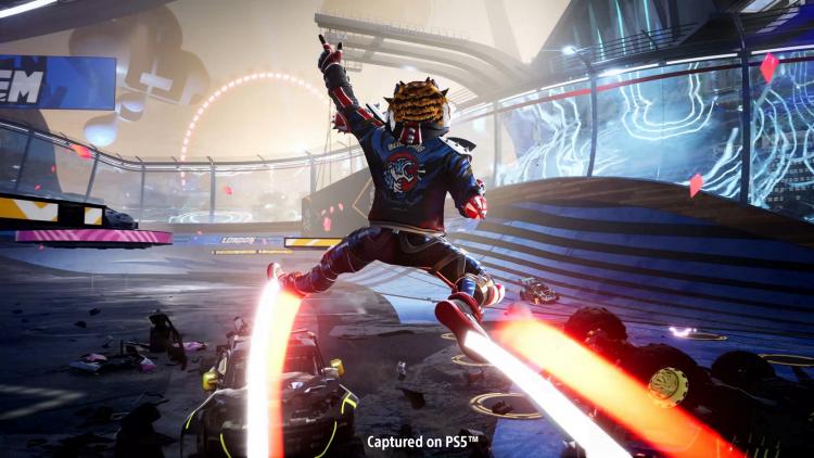 """Destruction AllStars не выйдет на запуске PlayStation 5, зато достанется подписчикам PS Plus бесплатно"""""""