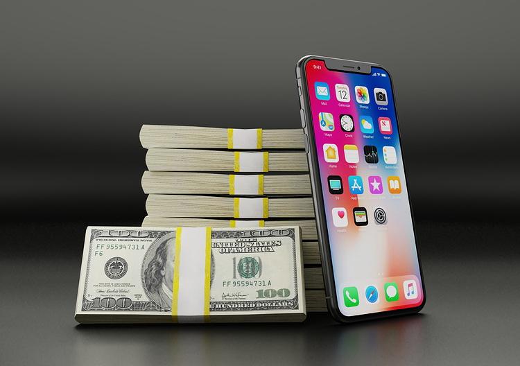 "Apple объявила о резком подорожании приложений в App Store для России"""