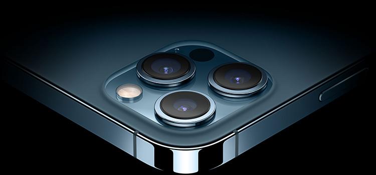 """Apple показала профессиональные видеовозможности iPhone 12 Pro в новом ролике"""""""