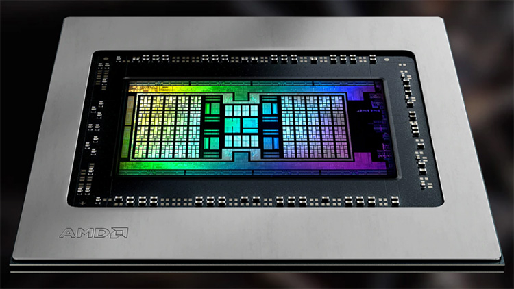 AMD is preparing an open cross-platform alternative to NVIDIA DLSS