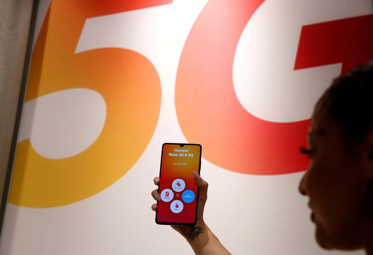 """К 2023 году в российских 5G-сетях будет только около 200 тыс. абонентов"""""""