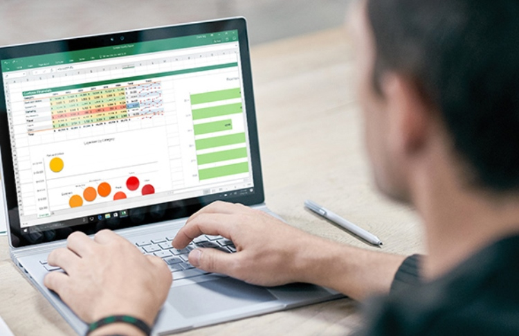 Пользователи Excel смогут самостоятельно задавать новые типы данных