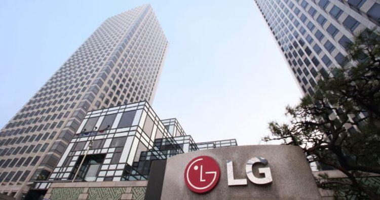 Источник изображения: LG Electronics