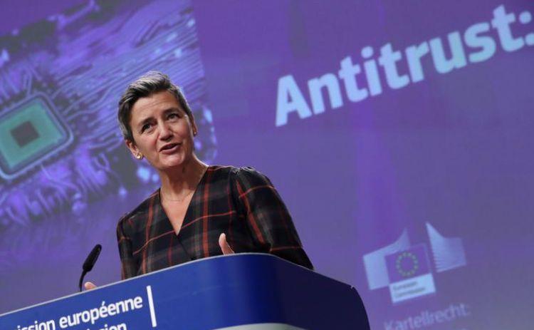 Европейские регуляторы хотят понимать, как интернет-гиганты навязывают рекламу потребителям