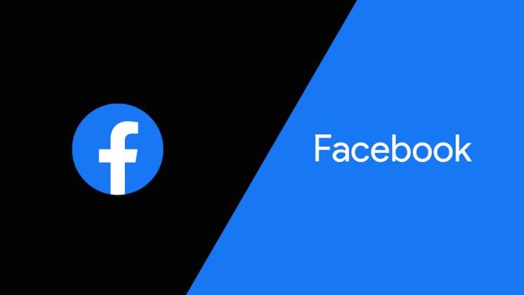 """Facebook начала публичное тестирование тёмной темы в своём приложении для Android"""""""