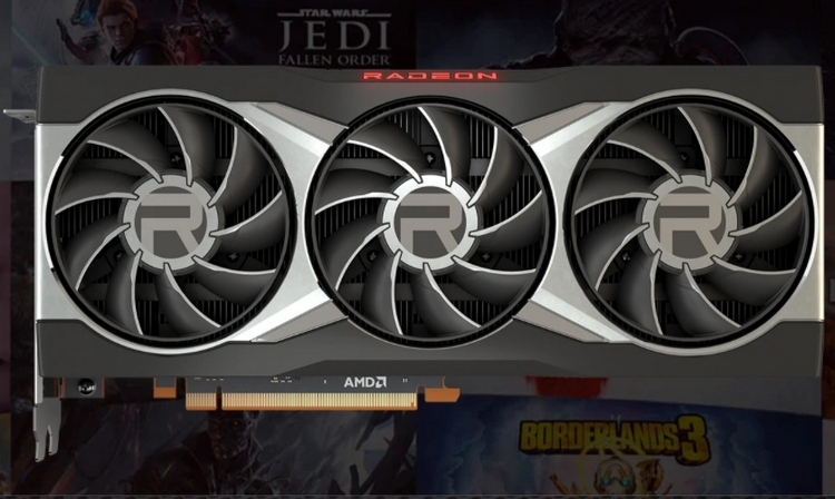 AMD published new Radeon RX 6000 tests and once again won the GeForce RTX 30-series, but now in a different way