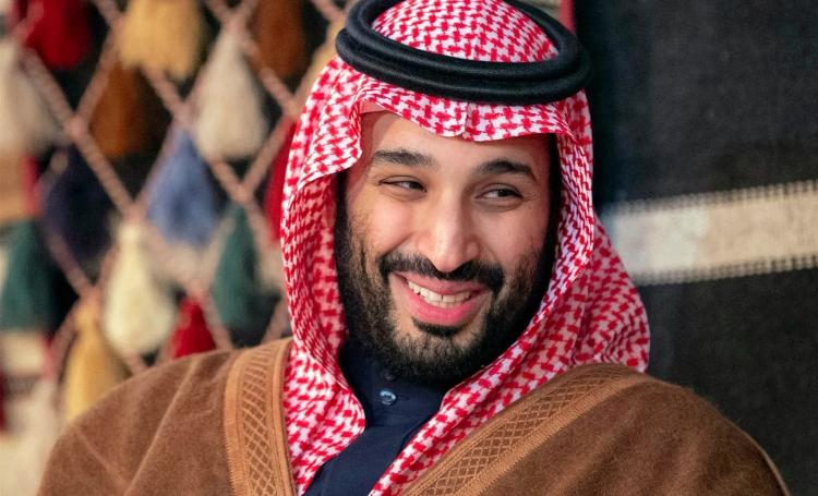 Мухаммед ибн Салман (Bandar Aljaloud/Saudi royal court/EPA)
