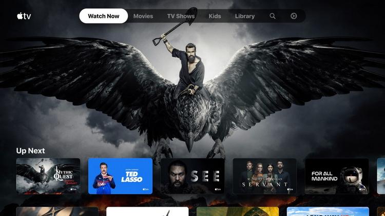 """Netflix, Apple TV, Spotify и другие: Microsoft уточнила, какие сервисы будут доступны на Xbox Series X и S"""""""