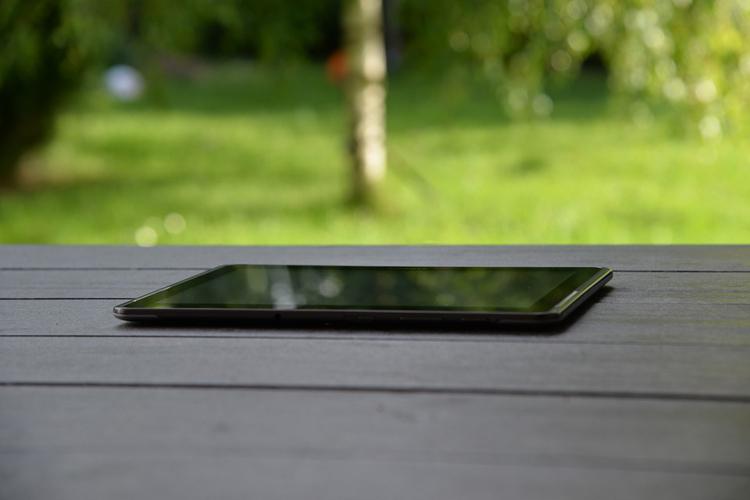 """Продажи планшетов продолжат расти до конца 2020 года и достигнут трёхлетнего максимума"""""""