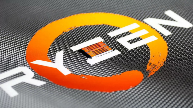 AMD has become as cool as with Athlon 64: the company's market share in x86-compatible processors continues to grow.