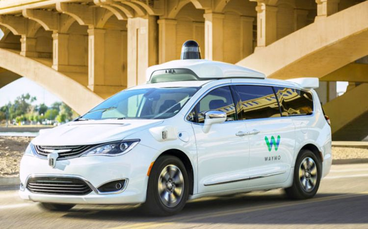 Waymo уберёт робомобили с улиц Сан-Франциско на несколько дней из-за опасений за их сохранность