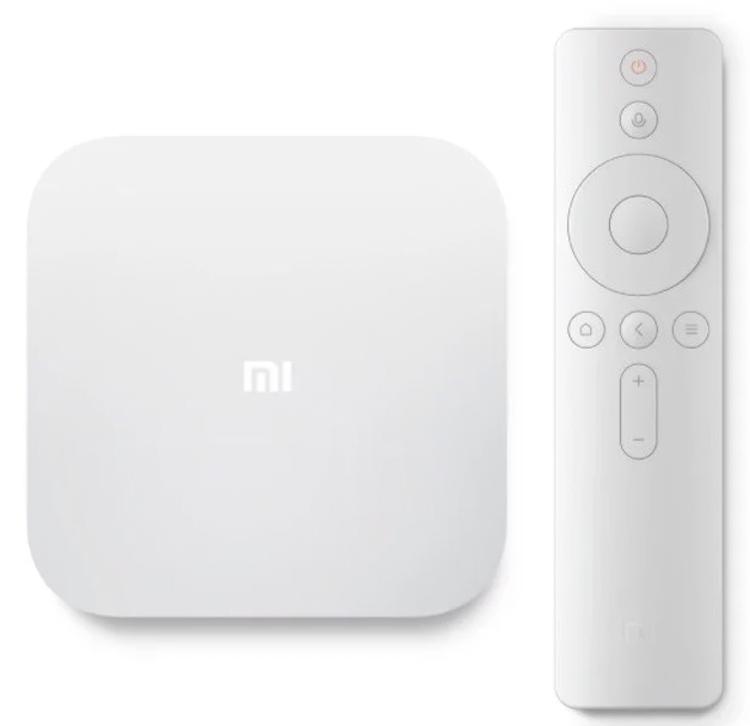 """Представлена ТВ-приставка Xiaomi Mi Box 4S Pro с поддержкой 8К и ценой всего $60"""""""