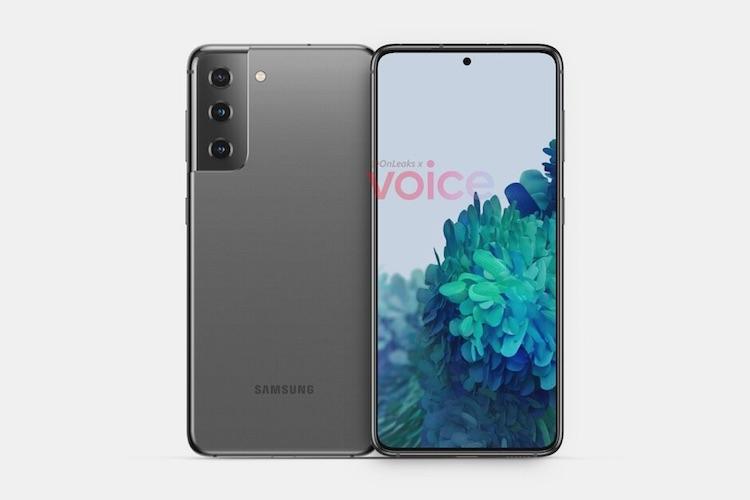 Слухи: Samsung укомплектует Galaxy S21 беспроводными наушниками, чем будет выгодно отличаться от Apple