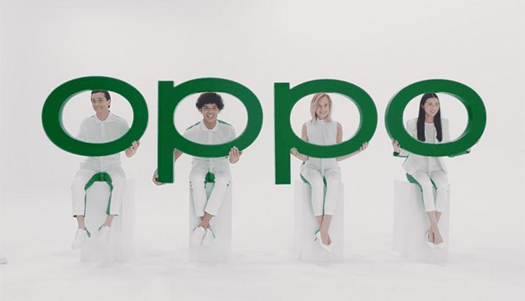 Изображения OPPO
