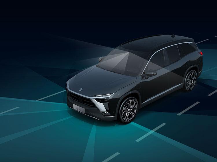 """Китайский производитель электромобилей обогнал BMW по капитализации"""""""