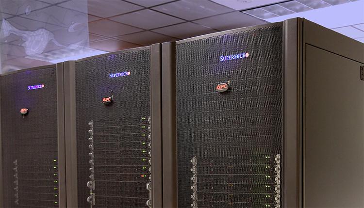 Supercomputer Mammoth with AMD EPYC and Omni-Path to help fight the coronavirus