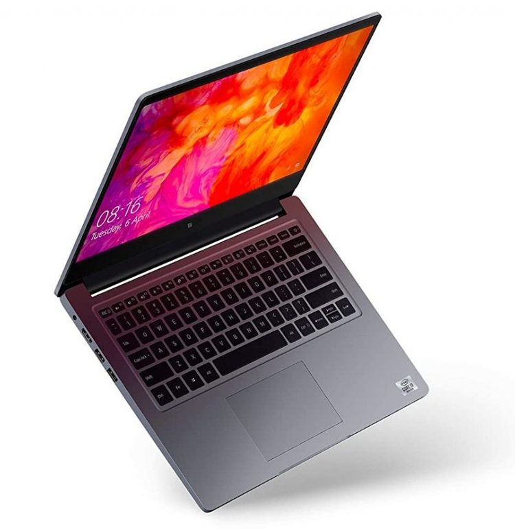 "Xiaomi выпустила ноутбук для учащихся Mi Notebook 14 e-Learning с чипом Intel Comet Lake за $500"""