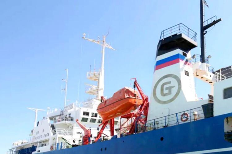 Завершён важный этап проекта арктической линии связи «МегаФона» на 200 Тбит