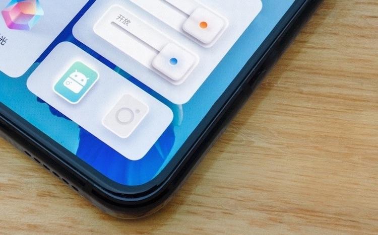 Vivo сообщила дату презентации новой фирменной оболочки Origin OS