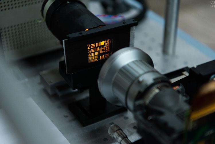 Прототип камеры. Источник изображения: НИТУ «МИСиС»