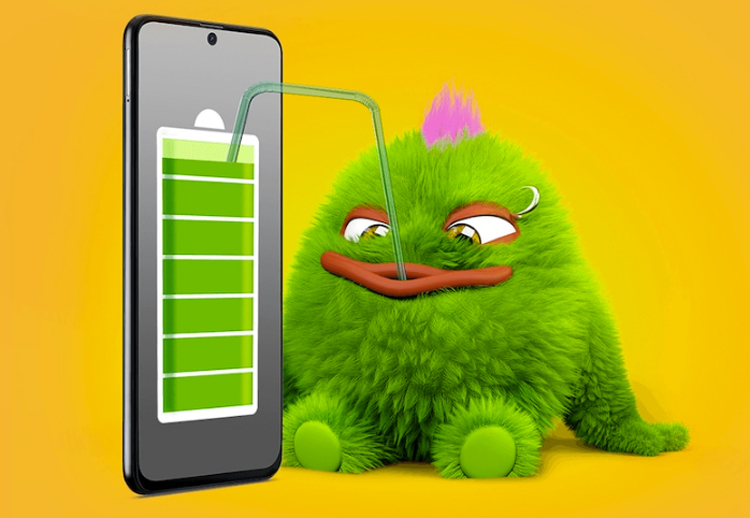 Монстр автономности Samsung Galaxy M62 выйдет в следующем году