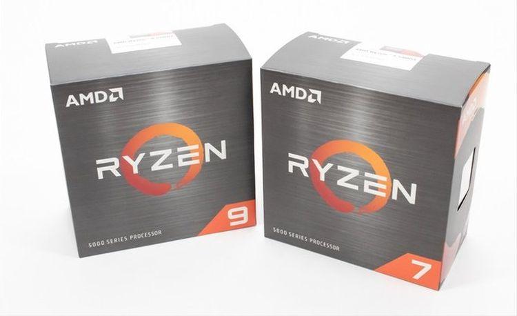"""Будущие версии BIOS принесут AMD Ryzen 5000 новые возможности управления разгоном"""""""