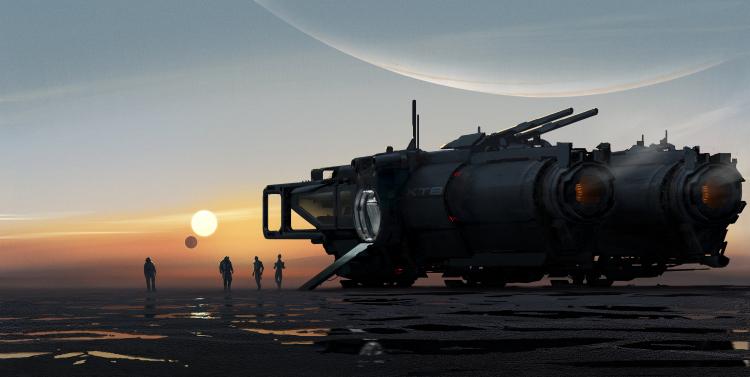 """BioWare официально анонсировала Mass Effect Legendary Edition и следующую Mass Effect"""""""