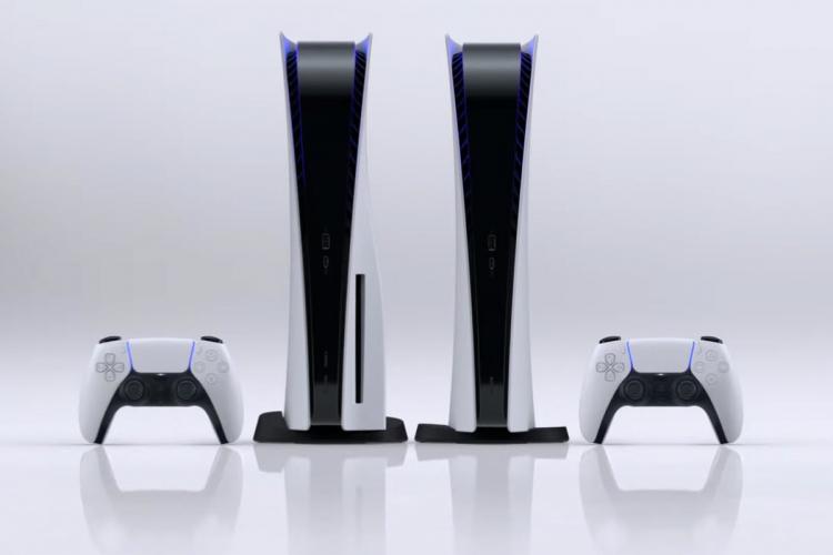 На PS5 пока нельзя переместить игры с внутреннего SSD на USB-накопитель