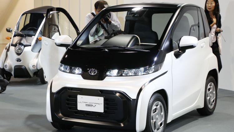 """До 1000 км на одном заряде: японские разработчики делают ставку на твердотельные аккумуляторы"""""""