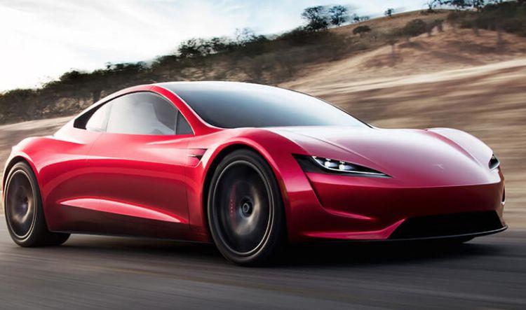 Спрятав Roadster на сайте, Tesla напугала заплативших залог в $250 000