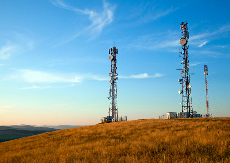 Google будет раздавать интернет с помощью световых сигналовв Кении