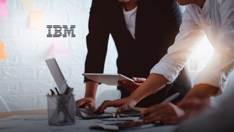 IBM and AMD will work together to develop confidential computing technologies for the cloud and AI.