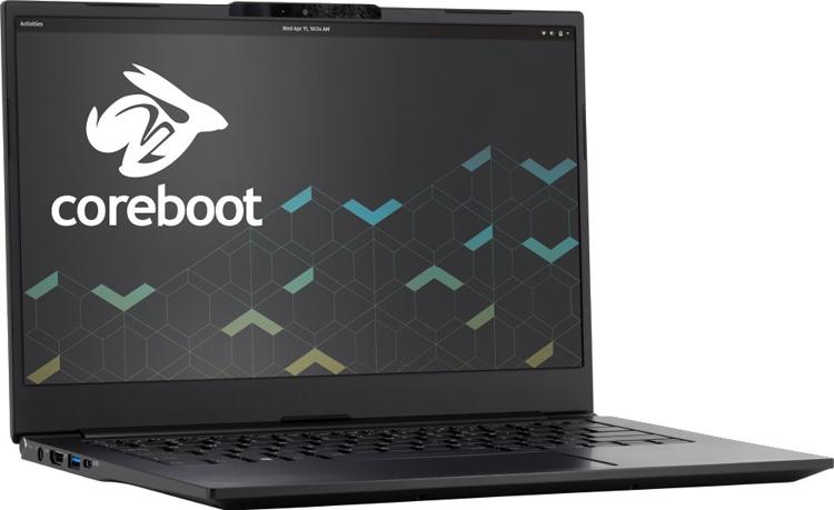Тонкий и лёгкий Linux-ноутбук System76 Lemur Pro получил процессор Intel Tiger Lake
