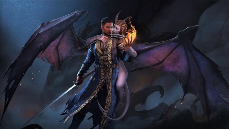"""«Все они похотливые»: глава Larian рассказал о наблюдениях за игроками в раннем доступе Baldur's Gate 3"""""""