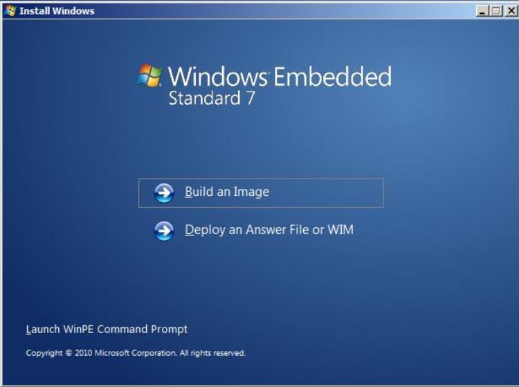 Microsoft прекратила поддержку Windows Embedded Standard 7