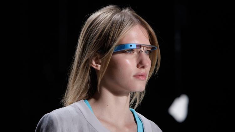 AR-очки Google