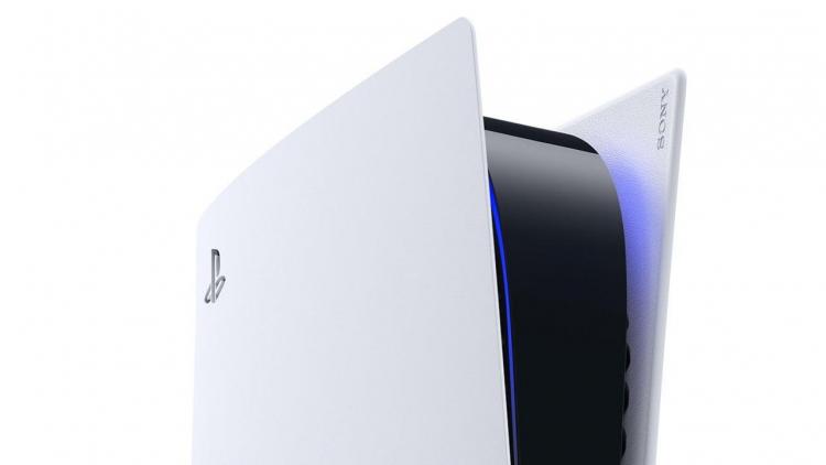 В PS5 обнаружился первый критический сбой. Он безопасен, но заканчивается чёрным экраном