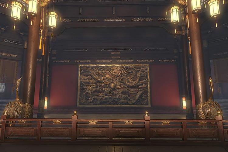 """Видео: китайская MMO Justice стала первой игрой, использующей продвинутую трассировку NVIDIA RTXGI"""""""