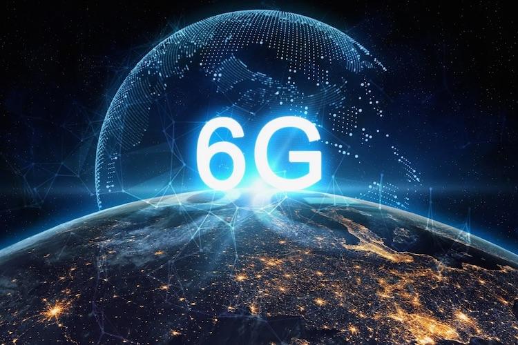 """Apple присоединилась к альянсу, который будет продвигать сотовую связь 6G"""""""