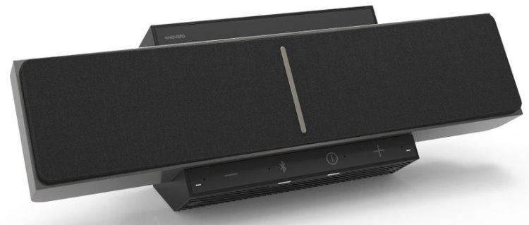 Устройство SoundBeamer 1.0 способно передавать звук индивидуальному слушателю без наушников