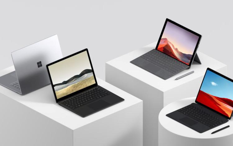 """Microsoft огласила сроки окончания поддержки всех устройств Surface"""""""