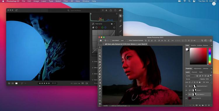 """Программы Adobe официально не поддерживают эмуляцию через Rosetta 2, но не всё так плохо"""""""