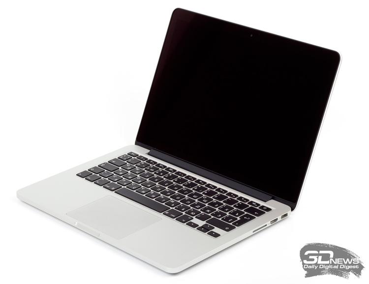 """Новая macOS Big Sur превратила старые MacBook Pro в «кирпичи»"""""""