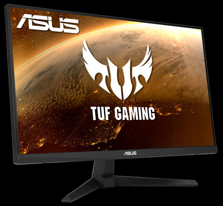 ASUS TUF Gaming VG249Q1A monitor will offer AMD FreeSync Premium support