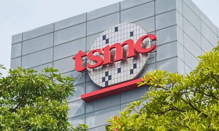 Передовые 5-нм и 7-нм производства TSMC полностью загружены до второй половины 2021 года