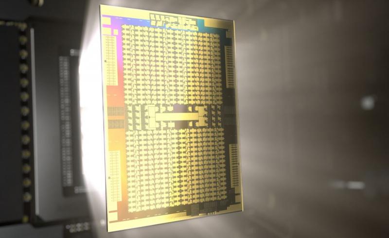 Details about AMD CDNA Instinct MI100 architecture