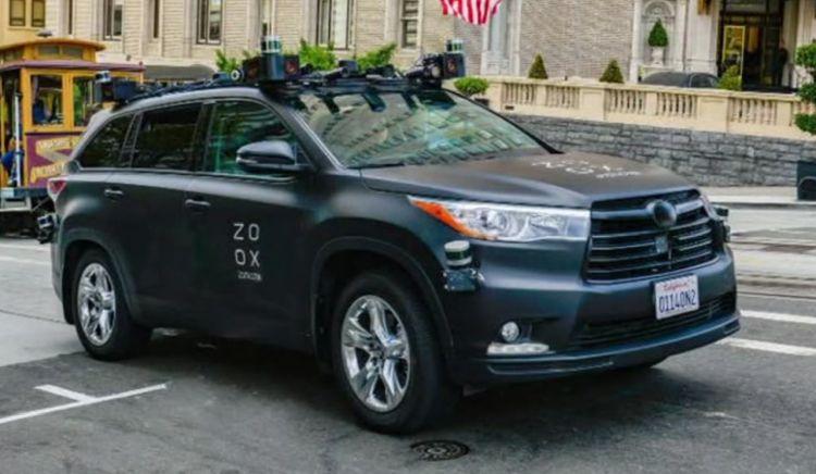 Amazon и NXP выпустят чипы для автомобилей с интернет-подключением, оптимизированные под облачные сервисы AWS